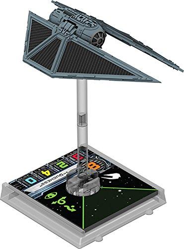 Giochi Uniti - X-Wing: Tie Striker Juego de Mesa, Multicolor, GU530