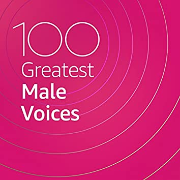 100 Greatest Male Voices
