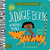 The Jungle Book: A BabyLit® Animals Primer (BabyLit Primers)