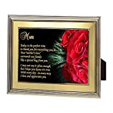 Gift for Mom – Touching Poem for Mother in...