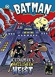Catwoman's Halloween Heist (DC Super Heroes: Batman)