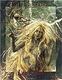 La Tisseuse - Contes de fées, contes de failles