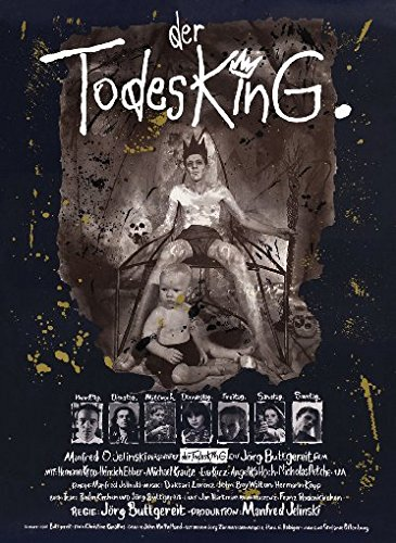 Der Todesking - Mediabook [Blu-ray] [Limited Edition]
