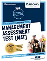 Management Assessment Test (Career Examination)