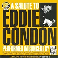 Salute to Eddie Condon