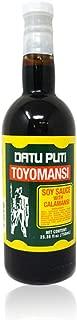 Datu Puti Toyomansi 750 millileter