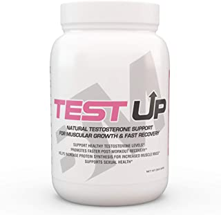 Bigmuscles Nutrition Test Up 90 Capsule
