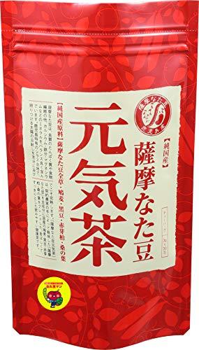 ヨシトメ産業『薩摩なた豆元気茶』