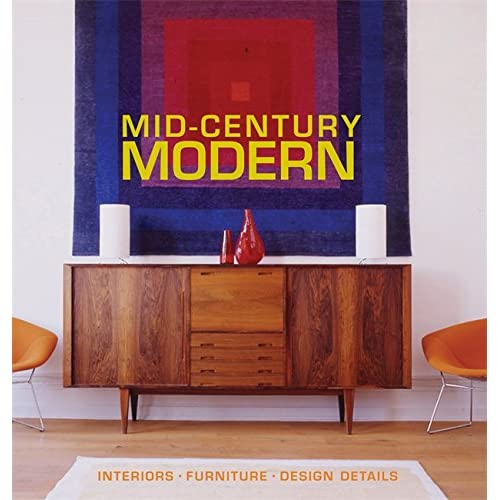 Amazon Mid Century Modern Interiors Furniture Design Details