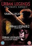 Urban Legends - Ultimate Box Set [Edizione: Regno Unito]