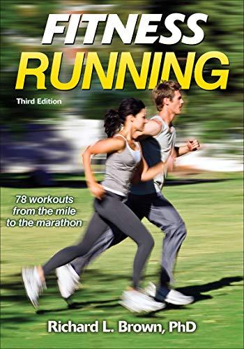 Fitness Running (Fitness Spectrum) (English Edition)