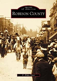 Robeson County