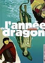 L'Année du dragon, Tome 3 - Kim de Vanyda