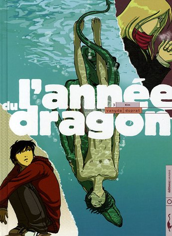 L'Année du dragon, Tome 3