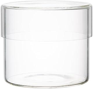 KINTO (キントー) SCHALE ガラスケース 100×85mm 25762