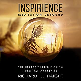 Inspirience: Meditation Unbound cover art