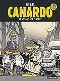 Une enquête de l'inspecteur Canardo, Tome 19 - Le voyage des cendres