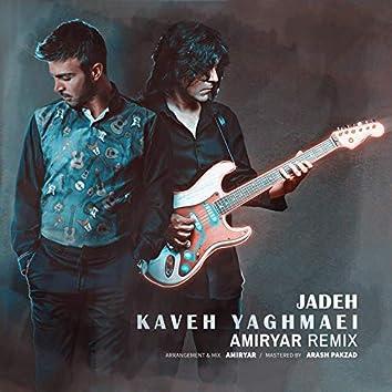 Jadeh (Remix)