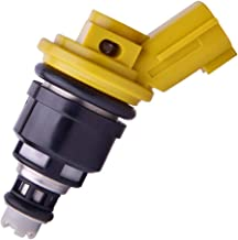Bernard Bertha Fuel Injector 16600-RR543 Nismo Side Feed For Nissan 300ZX Z32 RB25DET VG30DETT SR20DET KA24