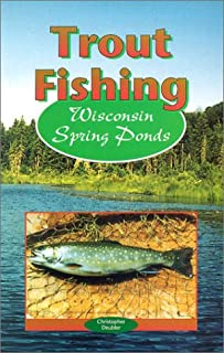 trout pond wisconsin