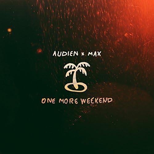 MAX & Audien