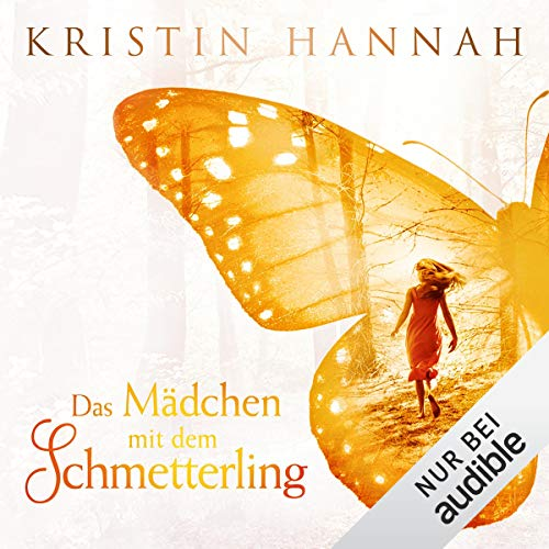 Das Mädchen mit dem Schmetterling                   By:                                                                                                                                 Kristin Hannah                               Narrated by:                                                                                                                                 Cornelia Dörr                      Length: 15 hrs and 46 mins     Not rated yet     Overall 0.0