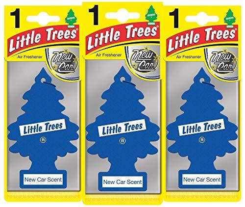 LITTLE TREES LTZ002 Ambientador