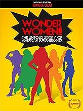 Wonder Women - Untold Stories