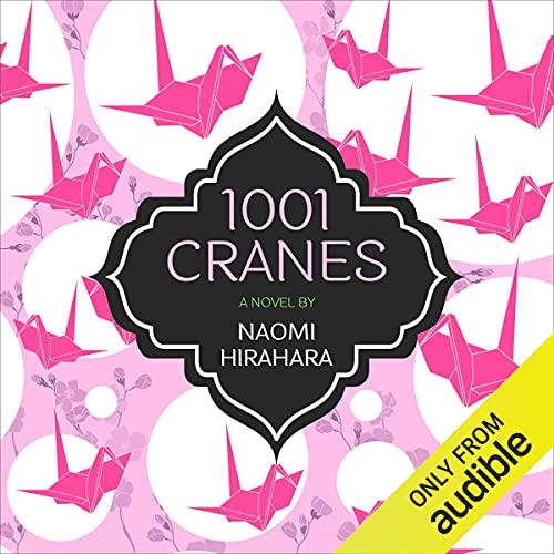 1001 Cranes cover art