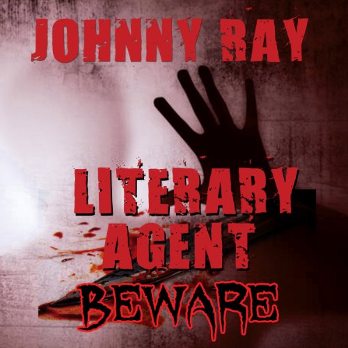 Literary Agent - Beware  audiobook cover art