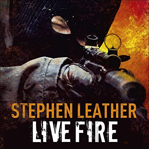 Live Fire cover art