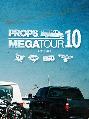 Props BMX: Megatour 10 [OV]