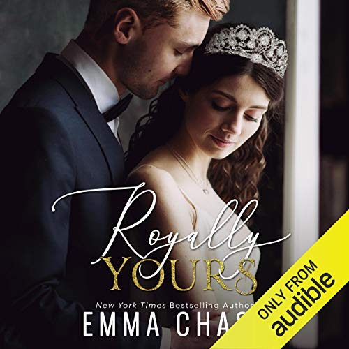 Page de couverture de Royally Yours