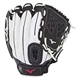Mizuno GPP1155F3 Prospect Finch Series Youth Softball Gloves, 11.5', Right Hand Throw