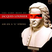 Air on a G String: Very Best of by Jacques Loussier