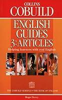 Articles (Bk.3) (Collins Cobuild English guides)