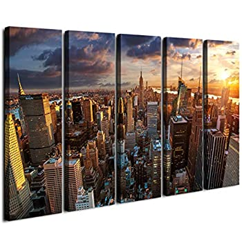 Best new york city canvas Reviews
