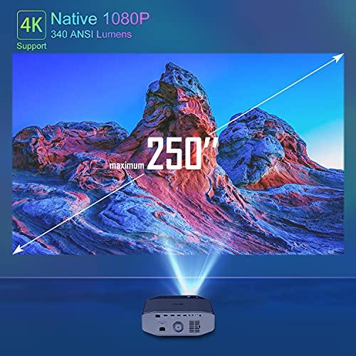 Artlii Artlii Energon 2 Videoprojecteur Full HD