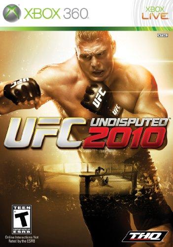 UFC Undisputed 2010 - Xbox 360 [video game]