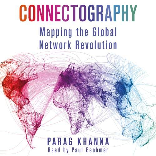 Connectography cover art