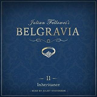 Julian Fellowes's Belgravia, Episode 11 cover art