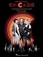 Chicago - The Movie Vocal Selections