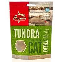 Orijen Cat Freeze Dried Treats Tundra 35g Foods - Cat - Treats