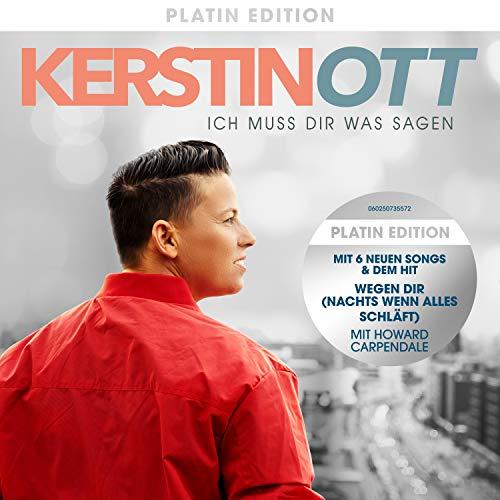 Ich muss Dir was sagen (Platin Edition inkl. 6 neue Tracks)