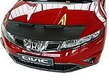 AutoBra AB00468Bonnet Protector Honda Civic 20062012bonnet sujetador de sintonización #VALUE!