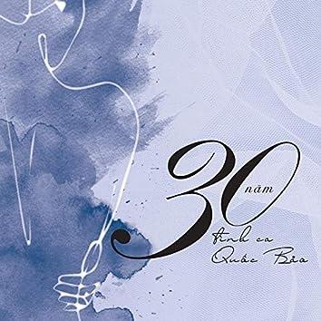 30 Năm Tình Ca Quốc Bảo