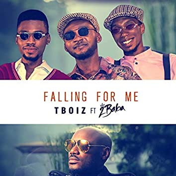 Falling For Me (feat. 2Baba)