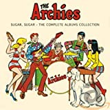 Songtexte von The Archies - Sugar, Sugar - The Complete Albums Collection