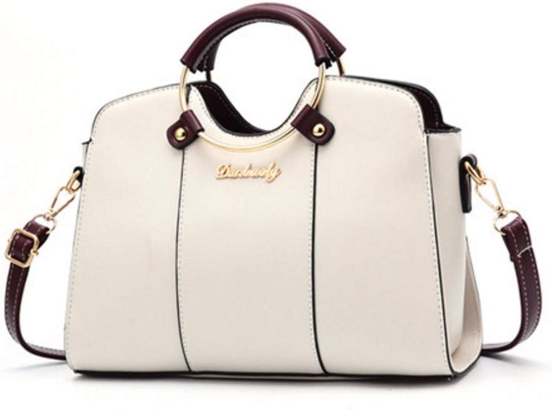 JQSM Luxury Handbags Women Bags Designer Women Bags Messenger Shoulder Bag for Women 2019 Bag Female