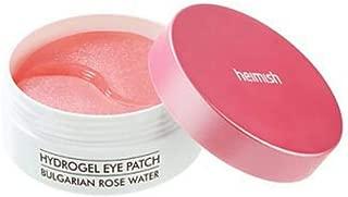 Heimish Bulgarian Rose Hydrogel Eye Patch 1.4 Gram x 60 Patch Set of 2 (2019)